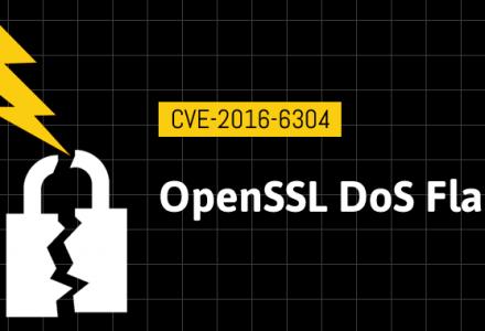 OpenSSL中发现严重DoS漏洞-SSL信息