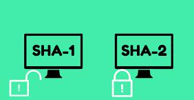 Google、Microsoft和Mozilla敦促网站运维人员更换SHA–1认证-SSL信息