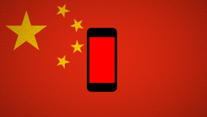 android-phone-send-data-china