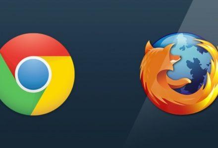 Firefox和Chrome正式对不安全的登录页面标记警告-SSL信息