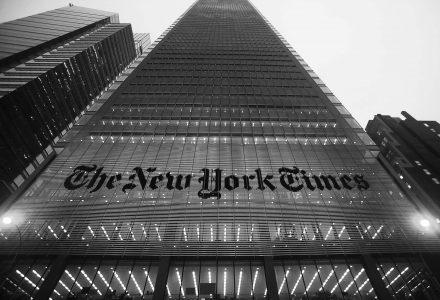《纽约时报》将其网站迁移至HTTPS-SSL中国