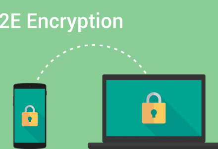 Google E2EMail加密电子邮件代码宣告开源-SSL信息