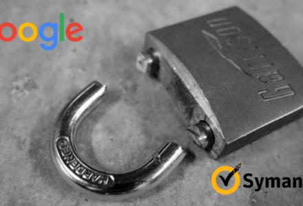 误发3万张EV证书? 谷歌Chrome计划逐渐停止信任赛门铁克SSL证书-SSL中国