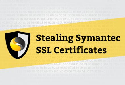 赛门铁克曝API漏洞让攻击者窃取SSL私钥及证书-SSL中国