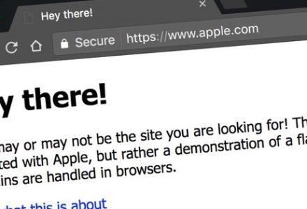 新型钓鱼攻击:在Chrome、Firefox和Opera的眼皮下暗度成仓-SSL中国