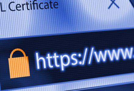 Chrome安全功能计划前瞻-SSL信息
