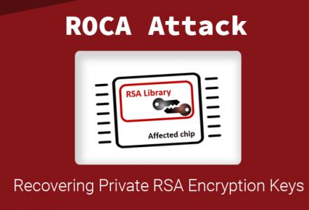 ROCA攻击是如何工作的?-SSL信息