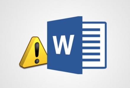 未修补的MS Word漏洞可能允许黑客感染您的计算机-SSL信息