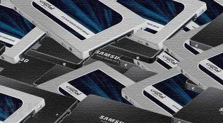 流行的自加密固态硬盘SSD中的缺陷让攻击者解密数据-SSL信息