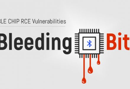 蓝牙芯片缺陷将数百万台设备暴露在远程攻击中-SSL信息